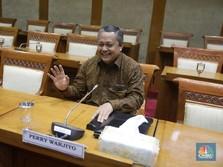 Perry Warjiyo, Anak Petani yang Terpilih Jadi Gubernur BI