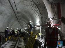 Bakal Ada Terowongan Baru di Jakarta Pada 2021, Apa Itu?