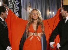 Album Flop Mariah Carey Mendadak Kembali Masuk Tangga Lagu