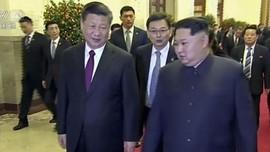 Diundang Kim Jong-un, Xi Jinping Akan ke Korut Jelang KTT G20
