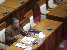 Harapan Para Bankir ke Gubernur BI Terpilih Perry Warjiyo