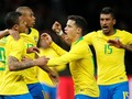 Jelang Piala Dunia 2018, Coutinho Ditimpuk Telur Saat Ultah