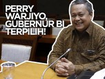 VIDEO : Perry Warjiyo, Gubernur BI Terpilih!