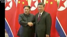 Trump-Kim Batal Jumpa, China Desak AS-Korut Tetap Berdialog