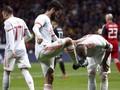 Jelang Piala Dunia 2018, Timnas Spanyol Paling Dominan