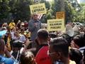 Najib Usul Ubah Aturan Pemilu, Ratusan Warga Malaysia Protes