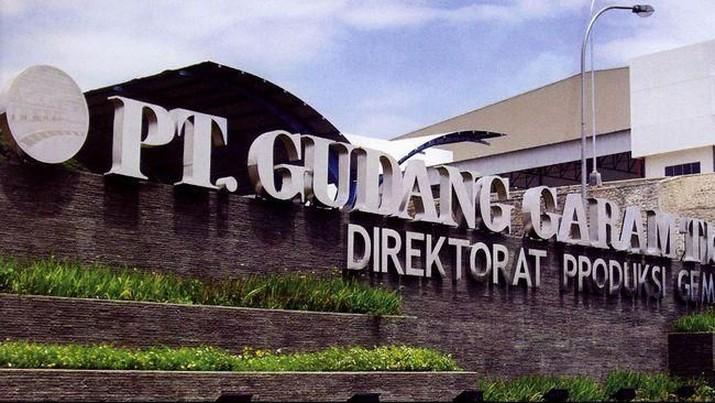Investor Asing Obral Saham Gudang Garam, Ada Apa?