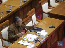 Perry Warjiyo Janji Koordinasi BI dengan OJK Makin 'Mesra'