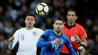 Chelsea Rekrut Jorginho, ManCity Diklaim Berang