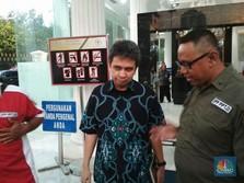 Ketika Driver Ojek Online Pergoki Bos Grab di Istana Presiden