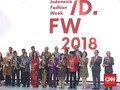 Imaji Danau Toba, Borobudur, dan Labuan Bajo di IFW 2018