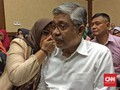 KPK Banding Vonis Nur Alam