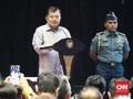 JK Targetkan 5 Juta Turis China ke Indonesia pada 2020