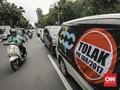 Aturan Baru Taksi Online Terbit Paling Lambat 20 November