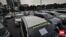 16 Aliansi Minta Peraturan Jokowi soal Transportasi Online