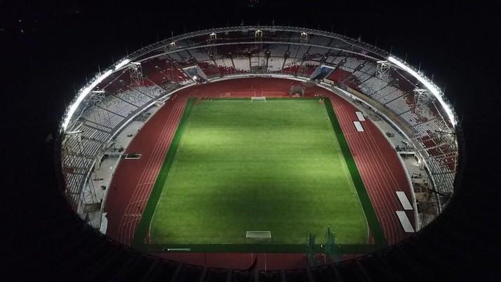 Piala Dunia 2022 memang sudah menjadi jatah Qatar. Namun, ternyata Indonesia sempat mengajukan diri menjadi tuan rumah.