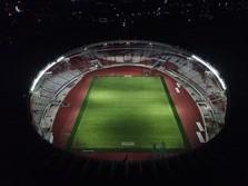 Syukurlah Indonesia Tak Jadi Tuan Rumah Piala Dunia