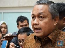 Perry Warjiyo Dipilih DPR Jadi Gubernur BI Secara Aklamasi