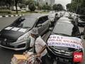 Kemenhub Sebut Potensi Ada Peraturan Taksi Online yang Baru
