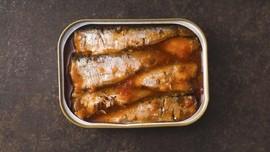 Sarden dan Makarel, 'Ikan Kembar' dalam Kaleng