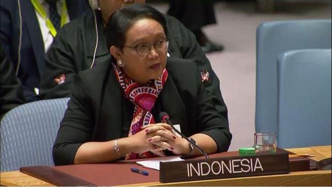 Bertemu Menlu Saudi, Indonesia Akan Bahas Perlindungan WNI