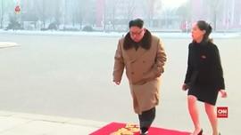VIDEO: PM Abe Ingin Bertemu Kim Jong Un