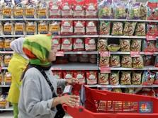 Industri Mamin Targetkan Pertumbuhan 15% Selama Bulan Puasa