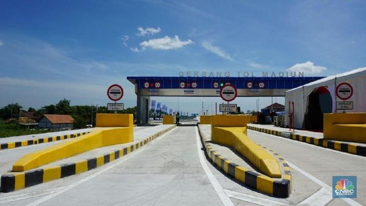 Jalan Tol Seksi IV, Makassar akan mengalami penyesuaian tarif tol.