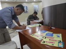 Hore! Kelengkapan Dokumen SPT Paling Lambat 30 Juni