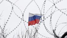 Agen Rusia yang Menyusup ke AS Mengaku Lakukan Konspirasi