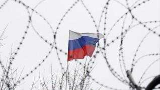 Tewas Misterius di Inggris, Pengusaha Rusia Sempat Muntah