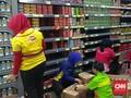 BPOM Diam Hadapi Klarifikasi Kemenkes Soal Cacing di Makarel