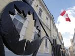 Belum Sepakat, Perundingan AS-Kanada Lanjut hingga Jumat