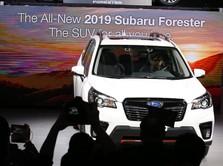 Ada 7 Mobil Subaru Murah Dilelang Pemerintah, Mau?