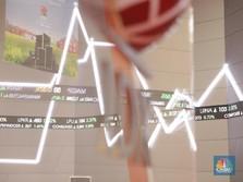 Pasar Volatil, Kinerja Reksa Dana Saham Masih Negatif