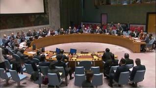 14 Anggota DK PBB Tolak Klaim AS soal Permukiman Israel