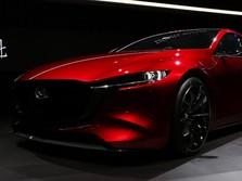 RI Rayu Mazda Jepang Agar Masuk Lagi ke Indonesia