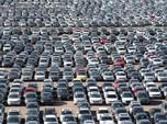Mobil di RI Wajib Euro 4, Kemenhub Segera Gelar Uji Emisi