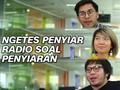 VIDEO: Tebak-tebakan Penyiaran dengan Penyiar 'Zaman Now'