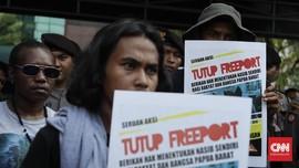 Karyawan Freeport Tagih KY soal Hakim yang Terima Rumah