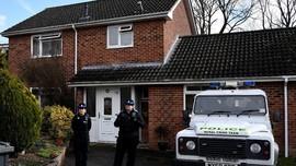 Inggris Konfirmasi Kematian Peliharaan Agen Ganda Rusia