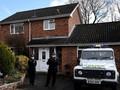 Polisi Inggris Sebut Agen Rusia Terpapar Racun di Depan Rumah