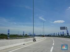 Tarif Tol Ngawi-Wilangan Mulai Rp 48.000