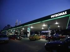 Meski Naik, Harga BBM Malaysia Tetap Lebih Murah dari RI lho
