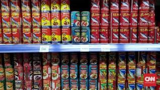 KKP Klarifikasi Soal Cacing dalam Ikan Makerel Kaleng