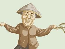 Rupiah Kini di Tangan Perry Warjiyo, Mampukah Menguat?
