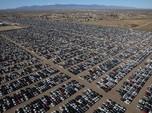 Menanti Sedan Menjadi Penyelamat Pabrik Mobil di RI