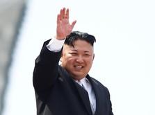 Hilang, Kim Jong Un Ternyata Buat Fasilitas Rudal Antarbenua?