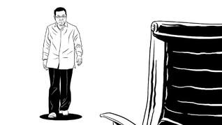 'Langgam' Setnov dalam Sidang Korupsi e-KTP (2)