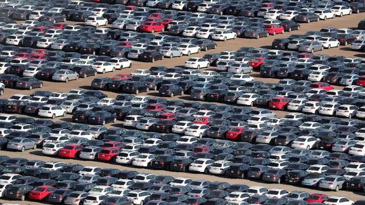 Gaikindo: Sedan Bisa Tingkatkan Investasi dan Ekspor Mobil RI